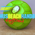 ahus Beachhandboll